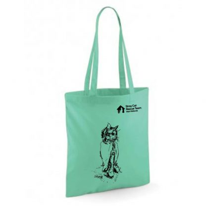 Max Colourful Tote Bag