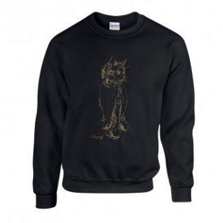 Maximus Skecth Sweatshirt