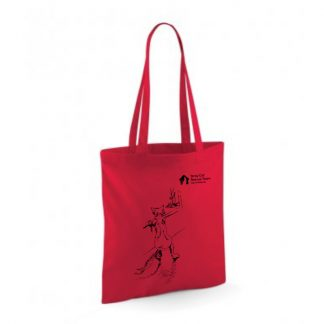 Mr Nosey Max Tote Bag
