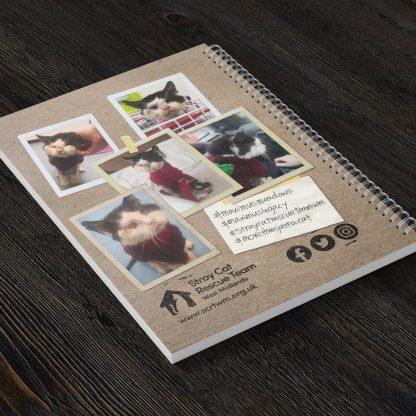 Scrapbook Max Notepad